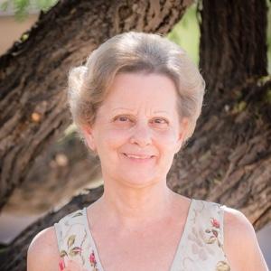 Cherie Oberlick